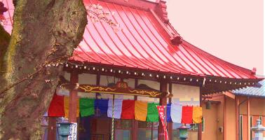 赤城寺の由来のヘッダー